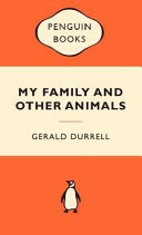 My Family and Other Animals Book PDF
