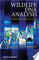 Wildlife DNA Analysis
