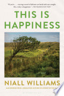 Book This Is Happiness