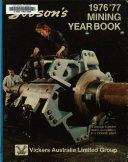Jobson S Mining Year Book