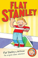 Flat Stanley It S Jeff Brown S Flat Stanley Stanley