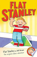 Flat Stanley : jeff brown's flat stanley. stanley lambchop is an...