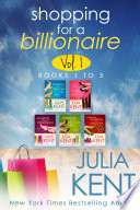 Shopping for a Billionaire Boxed Set  Parts 1 5   Romantic Comedy   New York Times bestseller