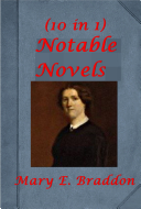 download ebook novles of mary e. braddon (10 in 1)- the cold embrace the shadow in the corner good lady ducayne at chrighton abbey eveline's visitant lady audley's secret birds of prey charlotte's inheritance the doctor's wife milly darrell pdf epub