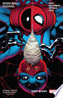 SpiderMan/Deadpool Vol. 3 : deadpool, take away the y...