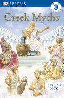 DK Readers  Greek Myths
