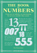 The Book of Numbers Book