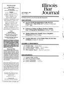 Illinois Bar Journal