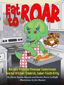 Eat to Roar