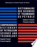 Comprehensive Dictionary of Petroleum Science and Technology
