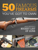 50 Famous Firearms You Ve Got To Own