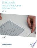 El futuro de las publicaciones electrónicas