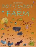 Dot-To-Dot on the Farm
