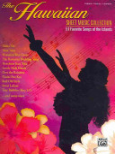 The Hawaiian Sheet Music Collection
