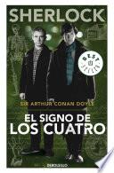 El signo de los cuatro  Sherlock 2