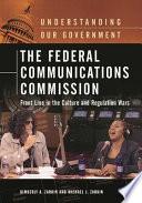 Ebook The Federal Communications Commission Epub Kimberly Zarkin,Michael J. Zarkin Apps Read Mobile
