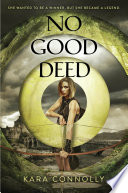 No Good Deed Book Cover