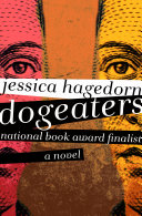 Dogeaters Book