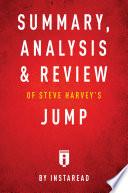 Summary Analysis Review Of Steve Harvey S Jump By Instaread