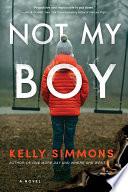 Not My Boy Book PDF