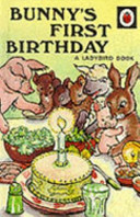 Bunny s First Birthday