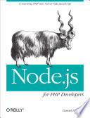 Node js for PHP Developers
