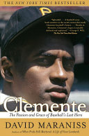 Clemente Rican Baseball Star Traces His Impoverished