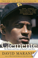 Clemente Rican Baseball Star Traces His Impoverished Childhood