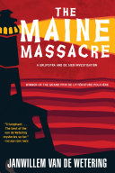 The Maine Massacre Companion De Gier In Tow To Jamestown Maine