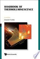 Handbook of Thermoluminescence
