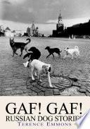 GAF! GAF! Russian Dog Stories