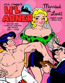 Li l Abner  the Complete Dailies and Color Sundays  Vol  9  1951 1952
