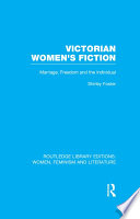 Victorian Women s Fiction