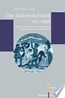 Der Sklavenaufstand von Haiti