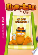 Garfield 14   Ne pas d  ranger