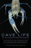 Cave Life of Oklahoma and Arkansas