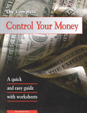 The Complete Control Your Money