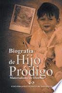 Biograf A De Hijo Pr Digo