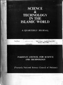 Science & Technology in the Islamic World