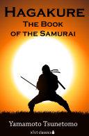 Hagakure: The Book of the Samurai Book