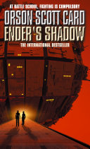 Ender's Shadow : authors, and the award-winning ender saga...