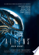 Aliens  Bug Hunt