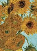 Van Gogh s Sunflowers Notebook
