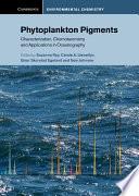 Phytoplankton Pigments