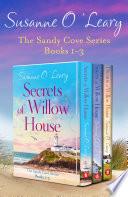 The Sandy Cove Series Books 1 3