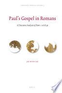 Paul S Gospel In Romans