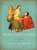 The Last Witchfinder Pdf/ePub eBook