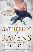 Book A Gathering of Ravens
