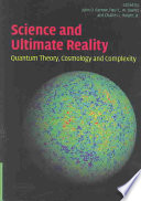 Science and Ultimate Reality