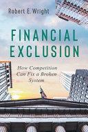 Financial Exclusion